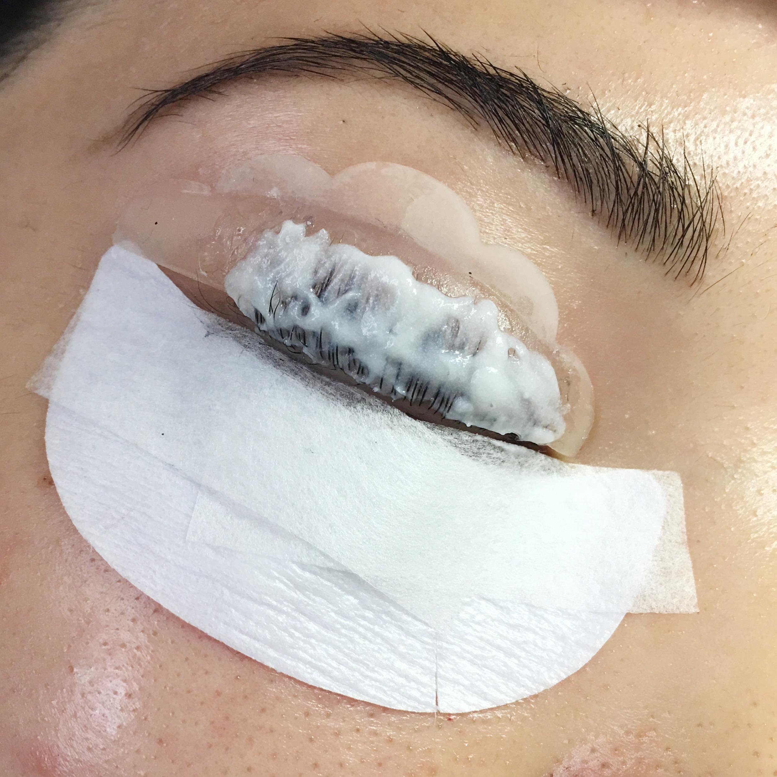 Yumi Lashes Lash Lift Sunday Beauty Boutique
